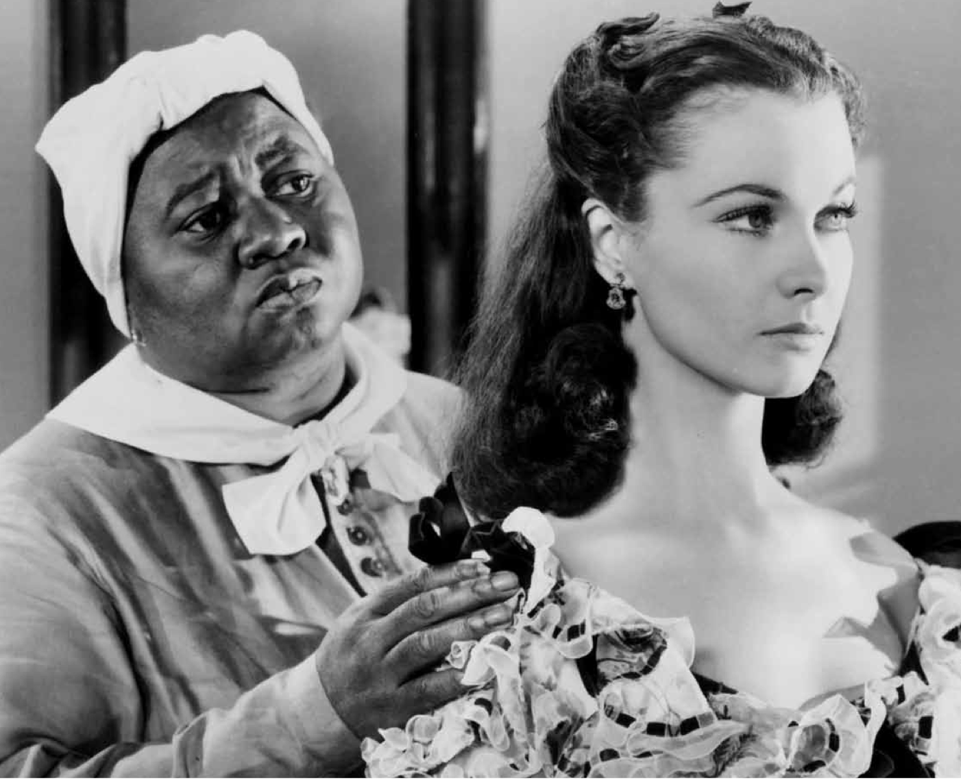 slavery in gone with the wind Race quotes from gone with the wind book quotes about race skip to it barely discusses or shows the conditions of black people under slavery.